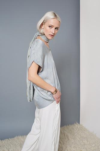 Barbara Pizik - AQ Clothing