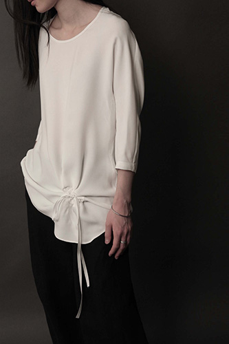 Barbara Pizik - A'bout Clothing