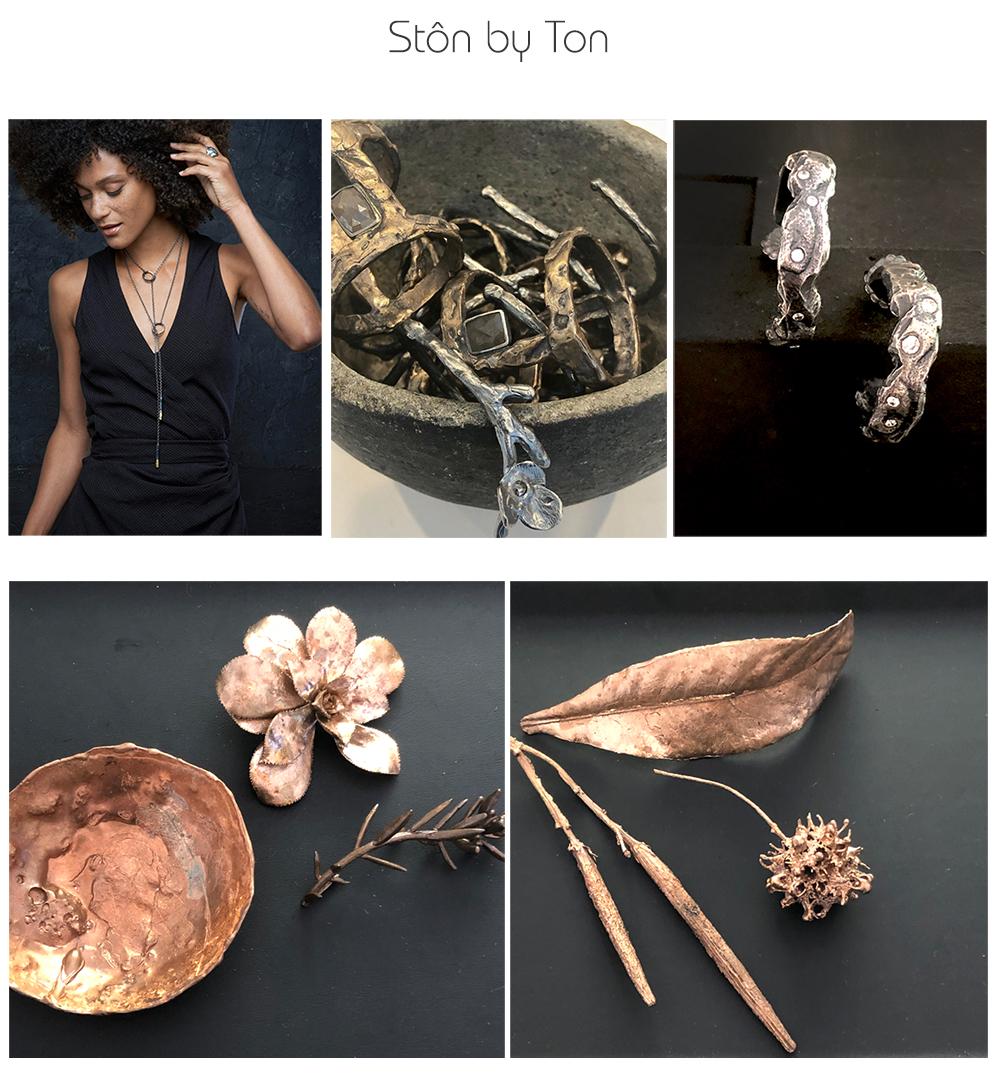 Barbara Pizik Spring 2020 Collections
