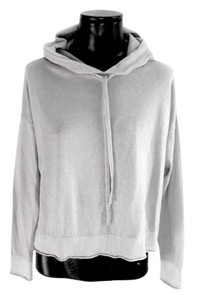 thea stonel csc hoodie no zipper